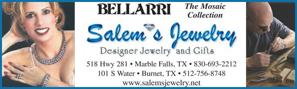 Shopping In The Marble Falls Area Of The Highland Lakes Region
