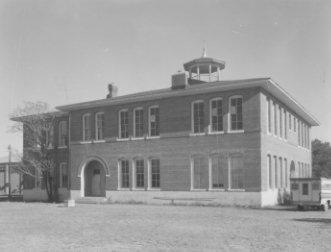 Bertram Texas Area Historic Sites