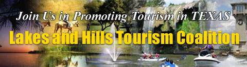 Join Us in Promoting Tourism in Texas!!!