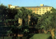 Horseshoe Bay Resort Marriott