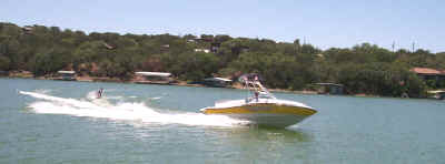 Boating on the Highland Lakes - Watercraft Rentals & Boat Launches