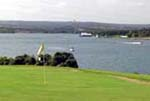 Texas Hill Country Golf Courses: Highland Lakes Golf Club - Inks Lake, Texas