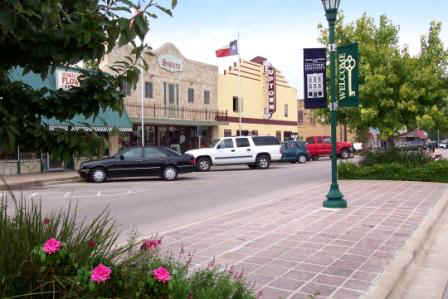 Clothing stores marble falls tx